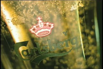 CARLBERG BEER