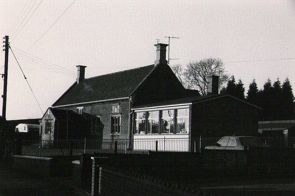Rippingale Primary School