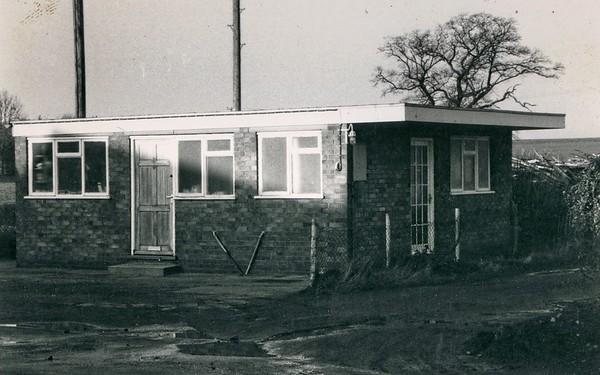 Rippingale circa 1984