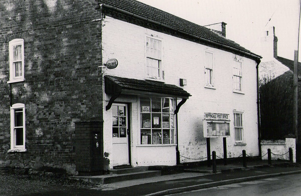 The original Post Office