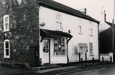 The original Post Office