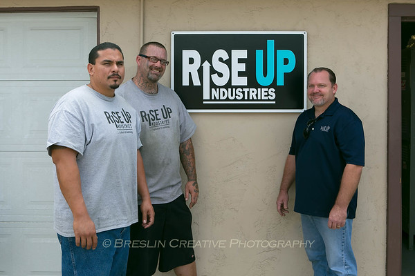 Rise Up Industries