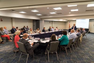 Risk Management Board of Trustees Meeting - June 2017