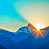 Nanda-Devi - Birth of Light