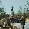 Воины-освободители, Берлин, 9 мая 1945 г.