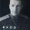 Мой дед Михаил Николаевич Мельгунов