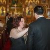 "New York - April 23rd, 2017. Jacob's Baptism at St. Catherine & George Greek Orthodox Church and Central Next Door in Astoria.  <a href=""http://www.naskaras.com"">http://www.naskaras.com</a>"