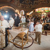 """New York - April 23rd, 2017. Jacob's Baptism at St. Catherine & George Greek Orthodox Church and Central Next Door in Astoria.  <a href=""""http://www.naskaras.com"""">http://www.naskaras.com</a>"""