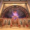 "New York - January 18th, 2015. Vassili's Baptism at St. Nicholas Greek Orthodox Church in Flushing, NY followed by a reception at Metropolitan Caterers in Glen Gove.  <a href=""http://www.naskaras.com"">http://www.naskaras.com</a>"
