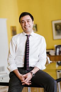 Portrait Enzo Frammartino