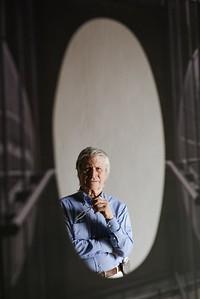 Portrait Andrea Bruno