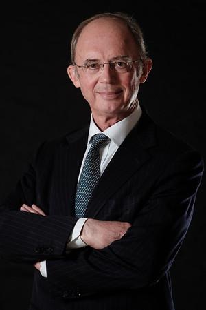 Portrait Guido Giubergia