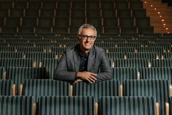 Portrait Filippo Fonsatti