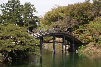 Engetsu-kyo Bridge