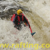 "River Bugging with Splash  <a href=""http://www.rafting.co.uk"">http://www.rafting.co.uk</a>"