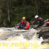 """River Bugging with Splash  <a href=""""http://www.rafting.co.uk"""">http://www.rafting.co.uk</a>"""