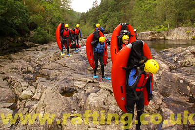 River Bugging Adventure Try It   http://www.rafting.co.uk/bug.htm