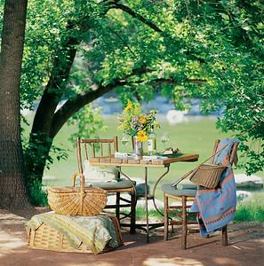 River Café Summer Picnic