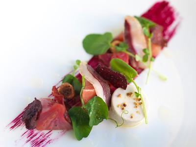 River Café Beet Salad