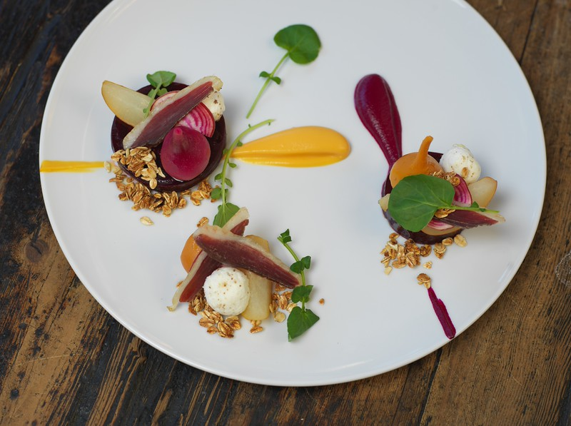 RiverCafe_Beet_Salad
