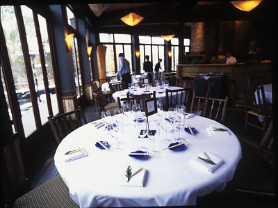 RIver Café Dining Room