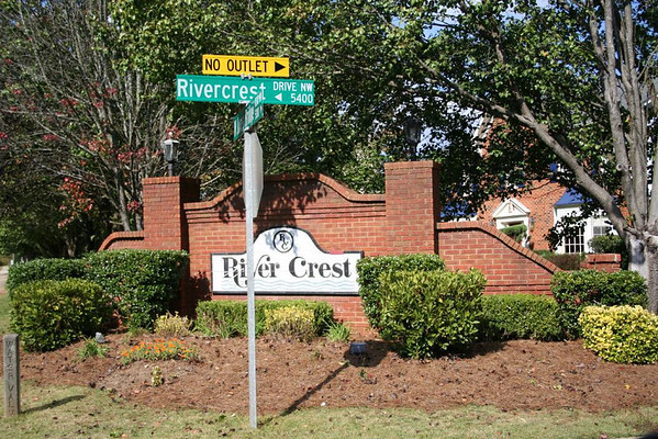 River Crest