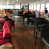 "Lounge on our ship ""Amaserena"""