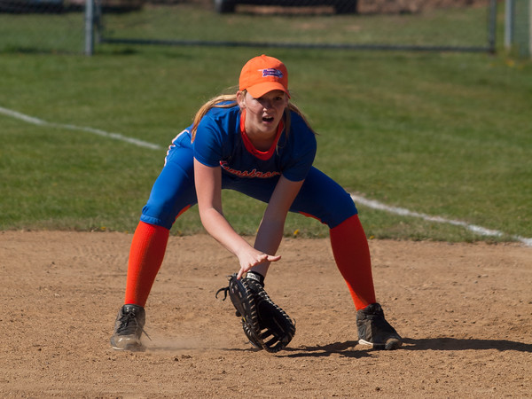 AR Softball vs. Hempfield