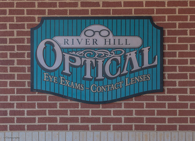 River Hill Optical