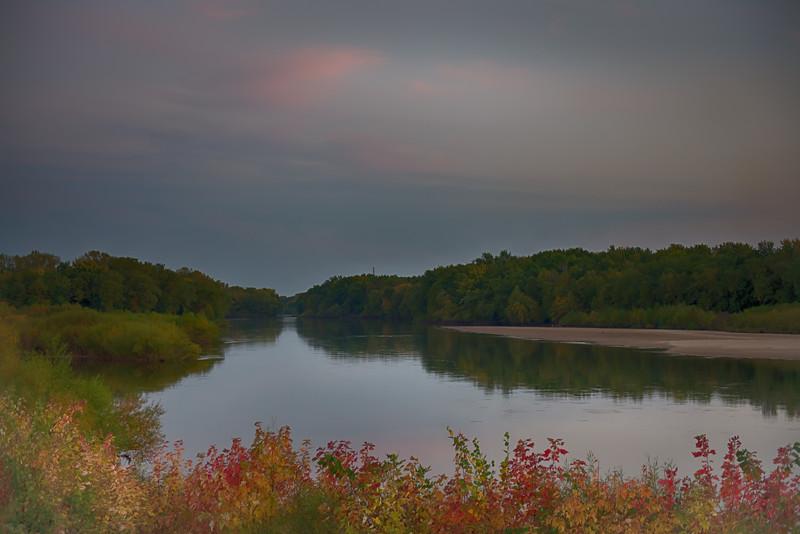 KM Fox River Pix-246 - Little Kaukauna Canal