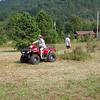 More mowing fun