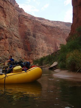 Tim Hillsamer - Grand Canyon - AUG/SEP2009