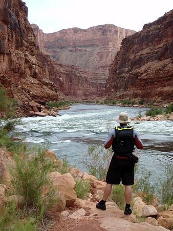 Joe - Grand Canyon - AUG/SEP2009
