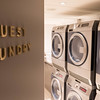 Guest laundry is free of charge with soap and an ironing station. ©2016 Ralph Grizzle
