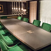 The Vintage Room also doubles as a meeting space. ©2016 Ralph Grizzle