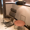 Relaxation area in Crystal Life Spa. © 2016 Ralph Grizzle