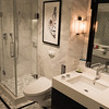 Bathroom in Crystal Suite. ©2016 Ralph Grizzle