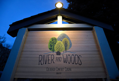 River and Woods Dining