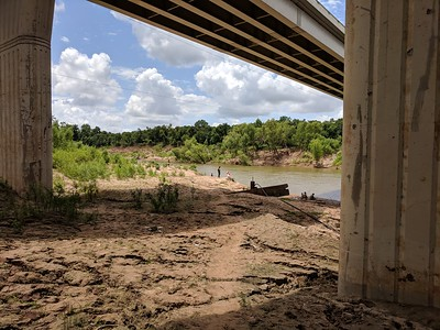 Brazos River Park