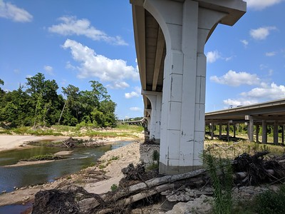 Spring Creek Greenway