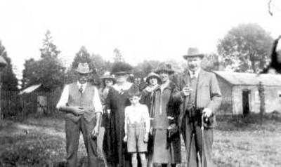Coal Wharf - 1920's (BS0144)