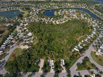 Aerial View from 400 Feet