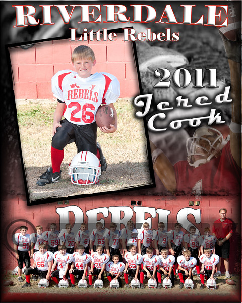 Football Memory mate template final to use 2011 riverdale
