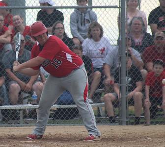 Riverdale @ Highland Baseball 5-31-18