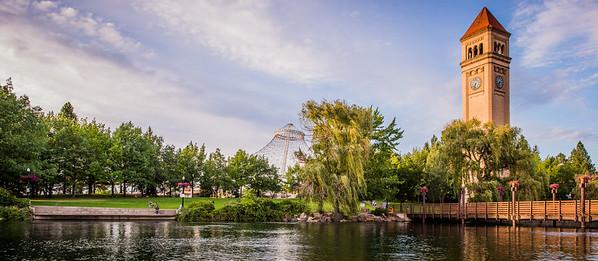 Riverfront Park #1