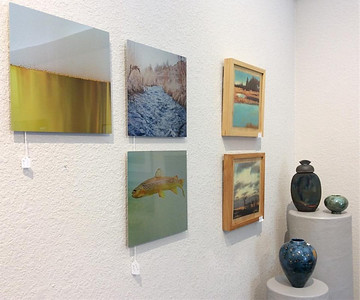 Gift Gallery 2016