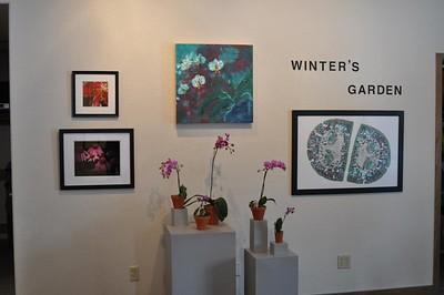 Winter's Garden 2014