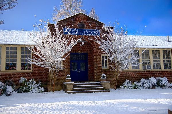 Riverhill School