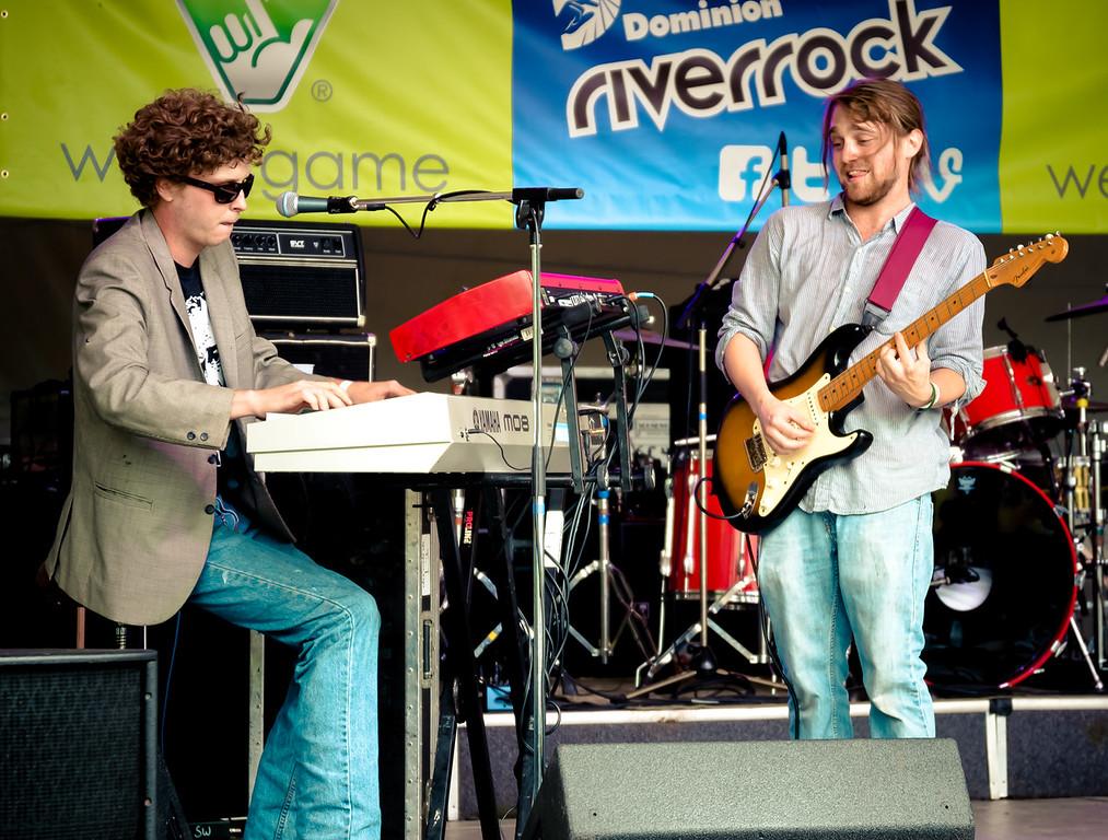 Shack Band