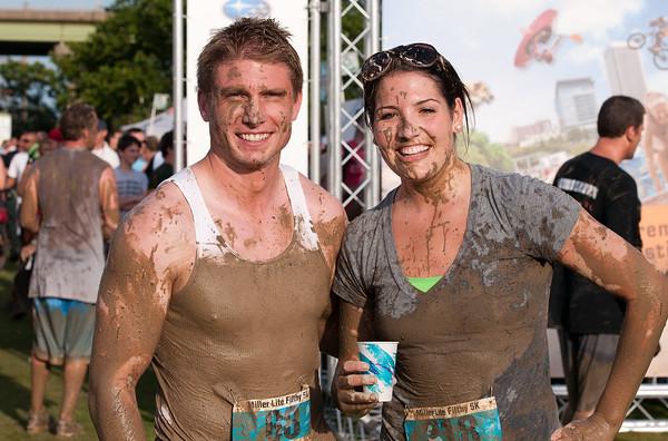 Mud Runners - Filthy 5k